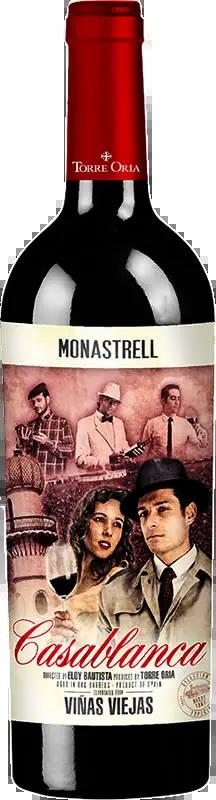 6 Flaschen Monastrell | Torre Oria | 2019 | 0,75 Liter