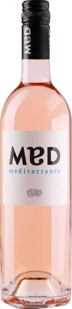 MAD Méditerranée - MED Provence Rosé | Chateau Camparnaud | 2020