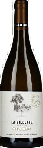 6 Flaschen Chardonnay | La Villette | 2019 | 0,75 Liter