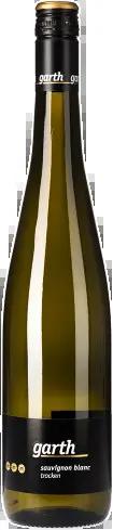 6 Flaschen Sauvignon Blanc | Garth | 2019 | 0,75 Liter