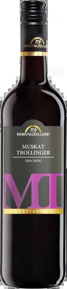 6 Flaschen Muskattrollinger | Ruppertsberger | 2018