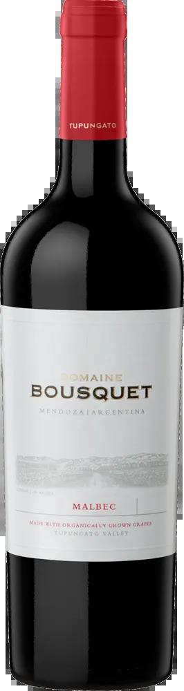 6 Flaschen Bousquet Malbec Bio | Domaine Bousquet | 2019 | 0,75 Liter