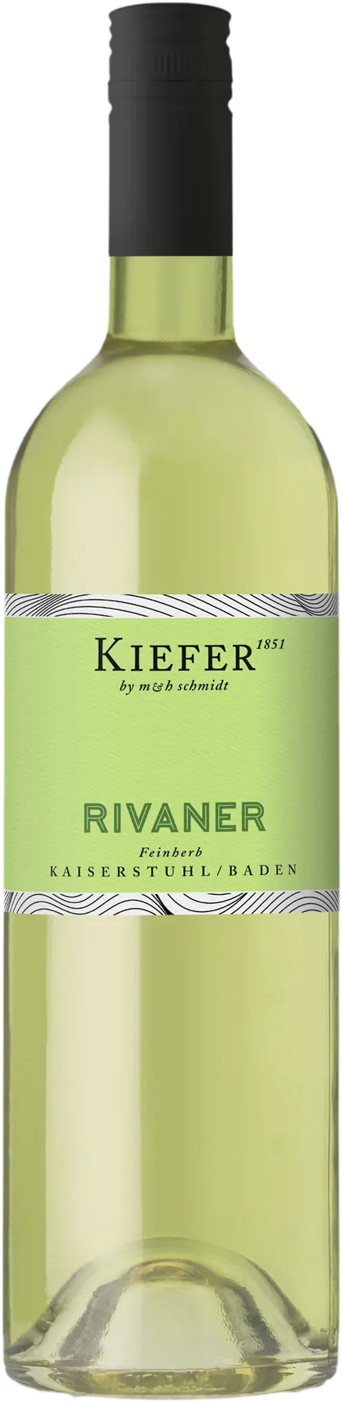 Rivaner | Kiefer | 2019